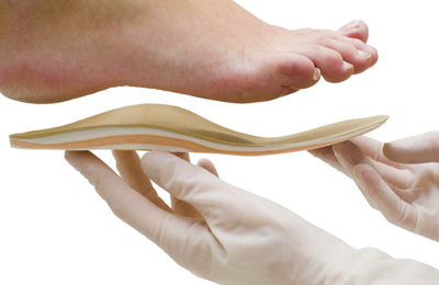 Foot Doctor in Lone Tree CO - Custom-Orthotics