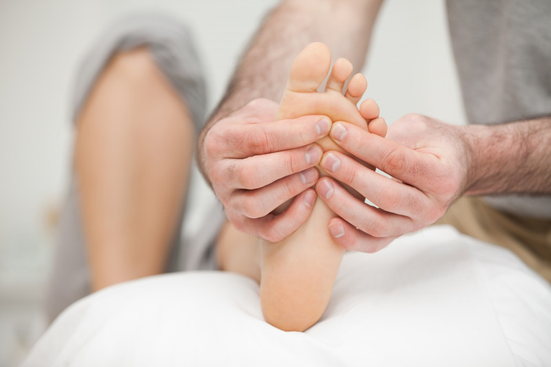 Podiatrist in Centennial CO