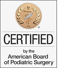 ABPS,board certified, foot surgeon, ankle, heel